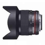 Samyang 14mm f/2,8 (Full-frame) Canon EF