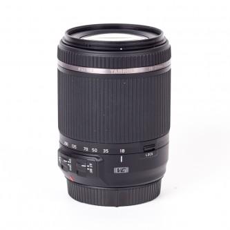 Tamron 18-200mm f/3.5-6.3 VC