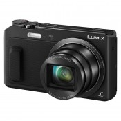 Panasonic Lumix TZ-58 sort