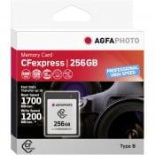 Agfa CF express 256GB