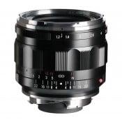 Voigtländer Nokton 35mm f/1.2 III VM