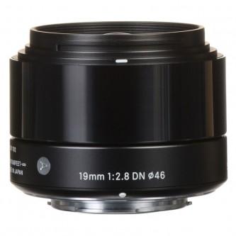 Sigma AF 19 mm f/2,8 DN Art