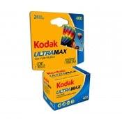 Kodak 135 Ultramax Carded