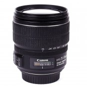 Canon EF-S 15-85 mm IS USM