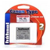 Hähnel Canon HL-4L