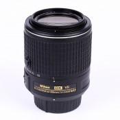 Nikkor AF-S 55-200MM 4-5,6 G ED VR ll