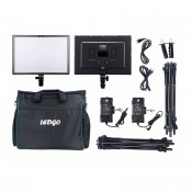 LEDGO E268C 2 Light Kit