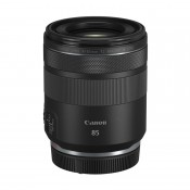 Canon RF 85mm f/2.0 IS STM