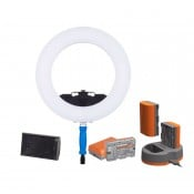 Ledgo R320C Ringlight Kit