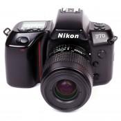 Nikon F70 M/35-80