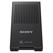 Sony CF Express / XQD Cardreder