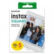 Fuji Instax Square film 5x10