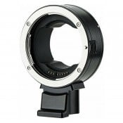 JJC CA-EF_RF Lens mount adapter
