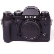 Fujifilm X-T1 hus