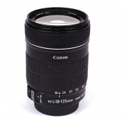 Canon EF-S 18-135mm 3,5-5,6 IS