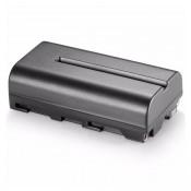 Nanlite batteri Sony NP-F550 type 2000mAh