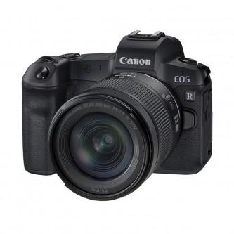 Canon EOS R m RF 24-105mm STM