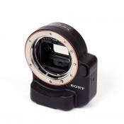 Sony translucent mirror technology,