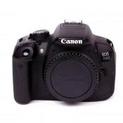 Canon EOS 700D HUS
