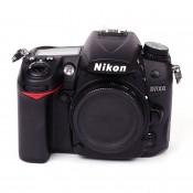 Nikon D7000 hus