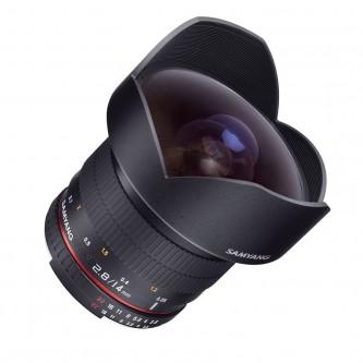 Samyang 14mm 2,8 Nikon