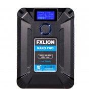 FXLION Nano Two V-Mount batteri