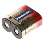 Panasonic CRP2 Lithium