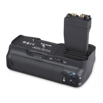 Canon BG-E8 Batterigreb til 650D, 600D og 550D