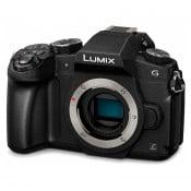 Panasonic Lumix DMC-G80 kamerahus