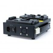 FXLION 26V V-Lock Duel Charger 29,4V/2A