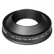 Canon MP-E65 modlysblænde