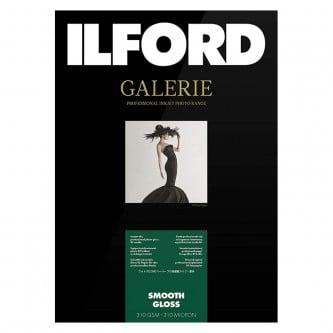 Ilford Galerie Prestige Smooth Gloss, 100 ark A4