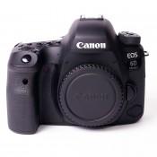 Canon EOS 6D Mark ll HUS