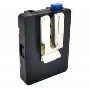 FXLION Nano One V-Lock Plate med D-Tap & Hook