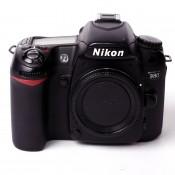 Nikon D80 hus