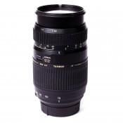 Tamron 70-300 til Nikon