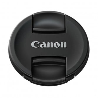 Canon 67mm Dæksel