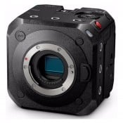 Panasonic Lumix BGH1 Box Cinema camera 4K