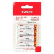 Canon NB4-300 genopladelige batterier