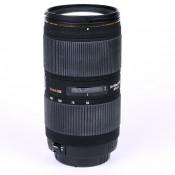 Sigma CA-EF 50-150mm 2,8 Apo EX ll