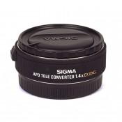 Sigma APO tele Converter 1,4 Canon