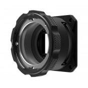 Z-Cam PL mount E2 Series Objektivadapter
