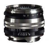 Voigtländer Nokton 50mm f/1,5 II M.C. VM