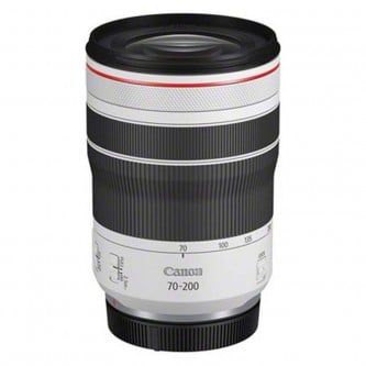 Canon RF 70-200mm f/4,0 L IS USM