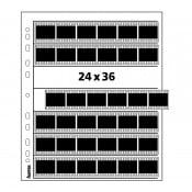 Hama 2250 Negativlommer 24x36