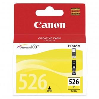 Canon CLI-526Y gul