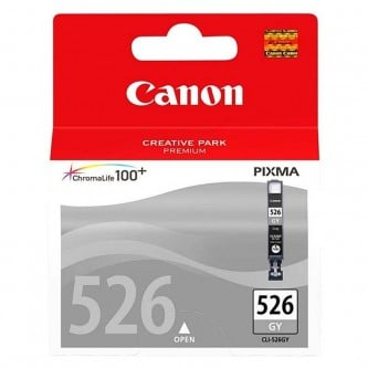 Canon CLI-526GY grå