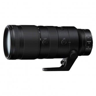 Nikkor Z 70-200mm f/2,8 VR