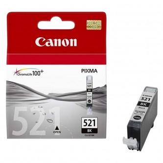 Canon CLI-521BK sort