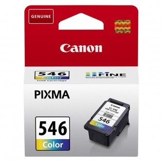 Canon CL-546 farve